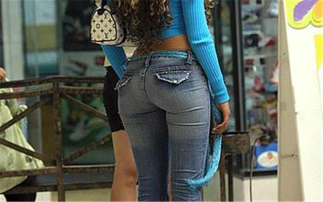 你的臀型适合穿什么短裤, 看完你就知道了 3