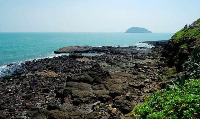 作为中国唯一的火山岛旅游休闲度假区, 你怎么看?