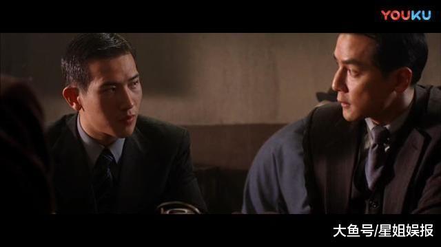 陈赫大学宿舍4人就他没火, 郑恺和他合伙开公司, 捧他当男主也没红!(图3)