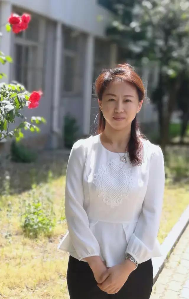 青岛艺术学校|山东省特级教师 孟圆