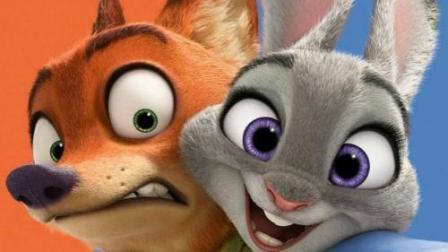 打开 《疯狂动物城 》爆笑预告片,蠢萌兔子遇上狡猾狐狸 广告 0 秒