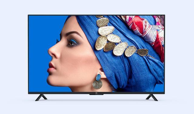 小米高端产品线再添一员, 售价万元的OLED屏电视小米只卖几千