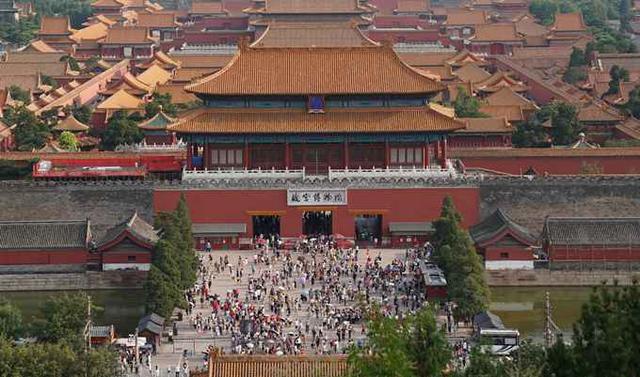 应急响应等级下调,北京旅游产品订单量逐步增加