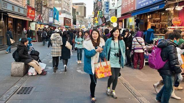 外国人问: 在日本 韩国和中国三个国家中, 哪个国家的人最勤奋