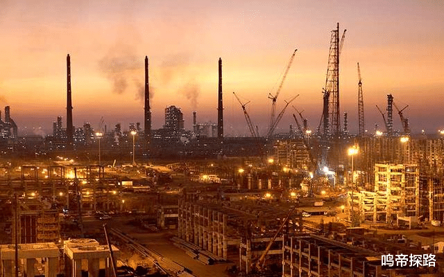 美国紧急向印度投资500亿美元,进入工业化流水线生产,专家,印度国内获利将近5000亿美元