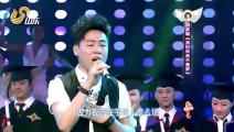 胡彦斌现场演唱一首经典老歌《我的未来不是梦》 太好听了