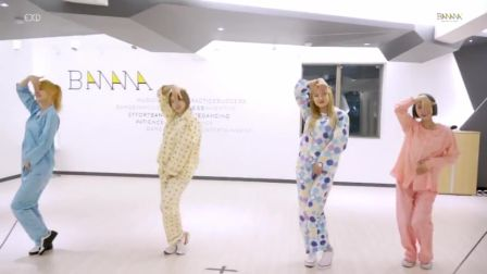 Night Rather Than Day(Night Ver Dance Practice) - EXID