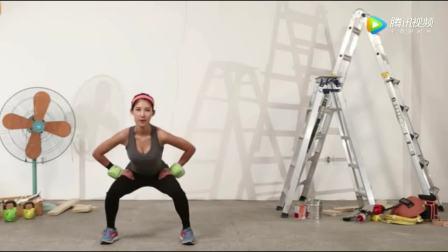 好身材就需要这样保持,美女健身教练教你怎么做