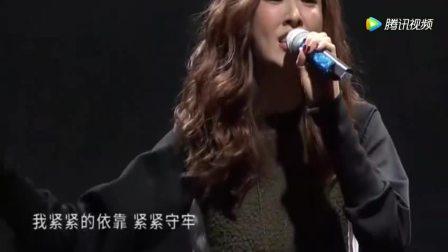 范玮琪写的超虐心的一首歌, 旋律响起不禁泪奔了!