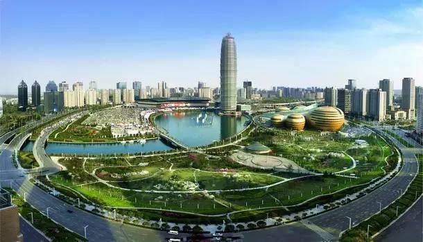 全免费! 郑州周边就有称霸全国的绝美湖泊, 别羡慕西湖了