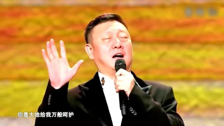 韩磊 谭维维合唱《不忘初心》大气磅礴的主旋律歌曲,回味无穷