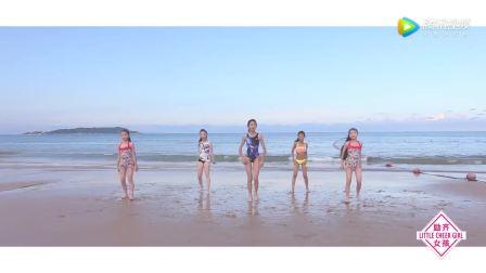 张家港的美少女团体中国制造