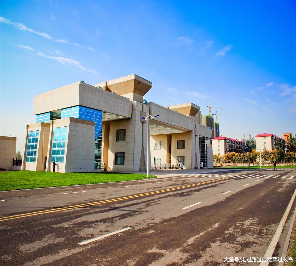 河北中医学院和河北工程大学 河北省重点大学,