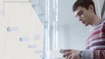 灯泡还可以连网,比WiFi速度快百倍,WIFI要淘汰了吗值得一看哟!