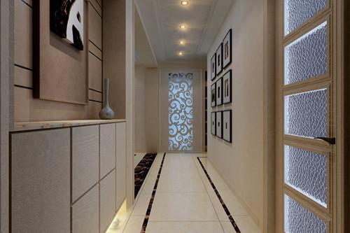 150平米房子装修效果图 14万轻松搞定三房两厅