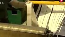 一根原木能制造出多少根牙签,一开始我还以为是一根一根削的