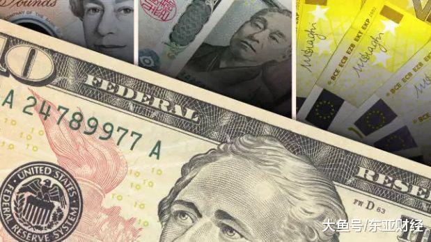 美元贬值背后的欧洲因素
