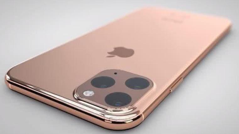 iPhone新机再确定  A13处理器+性能全面提升, 价格很感人