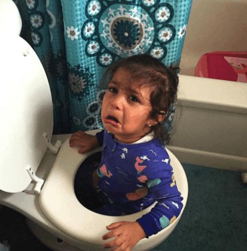 太搞笑! 萌娃哭泣的十大奇葩理由, 真是一言不合就哭!