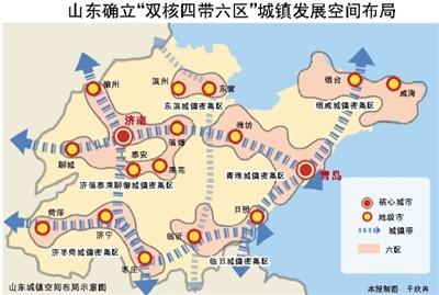 青岛到聊城火车地图