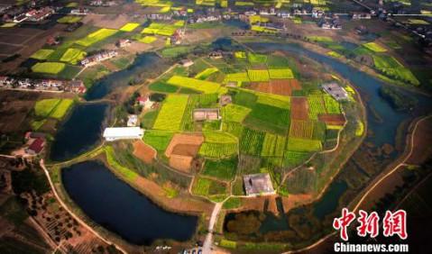 2017湖南常德旅游节9月启幕 中国桃花源景区将正式开园