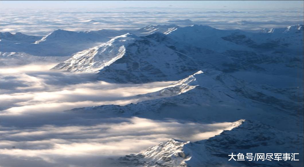 青藏高原出现异常现象, 引发数十个国家关注, 外媒: 灾难恐将无法避免