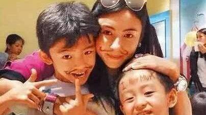 生完三胎又确认二任老公, 时隔10年, 张柏芝终于撇清风波成功复出