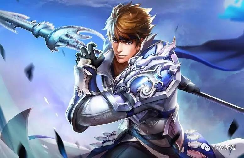 王者荣耀赵云和韩信是玩家中最常用来带妹的英雄