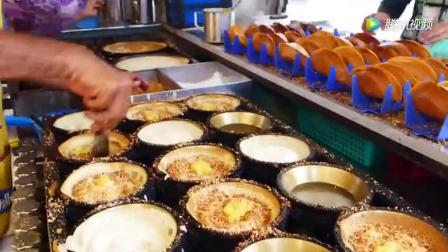 在福建台湾流行的美食, 如今已经成为马来西亚最著名的特色小吃!