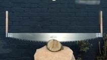 切割力超强的锯子是如何制造的