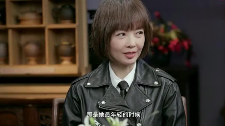 """马未都问窦文涛: """"你是什么时候看上鲁豫的?"""