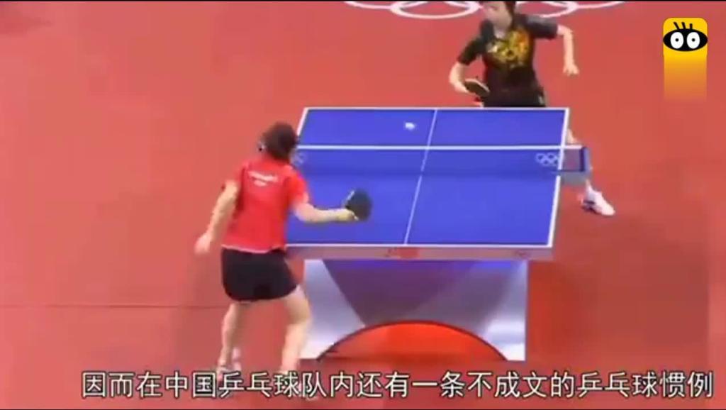 张继科输给韩国棒子后还被人家侮辱,许昕当场11_0碾压韩国选手!