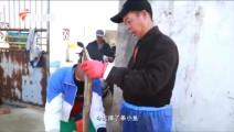制作堪比舌尖上的中国,里面的美食很多,却少有人知晓