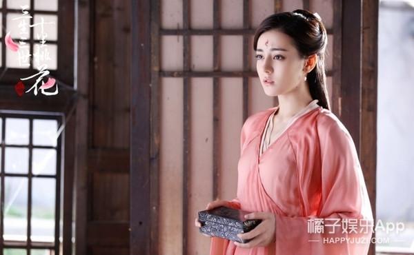 韩媒评选中国古装四美: 刘亦菲杨幂张俪热巴, 还喊话让她们嫁过去