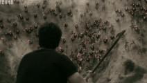 3分钟看完末日恐怖片《清算日》末日最强怪物,差点把人类吃灭绝!