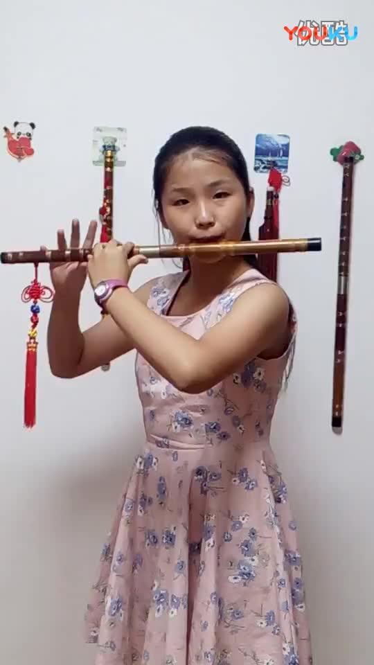 笛子独奏《茉莉花》经典老歌