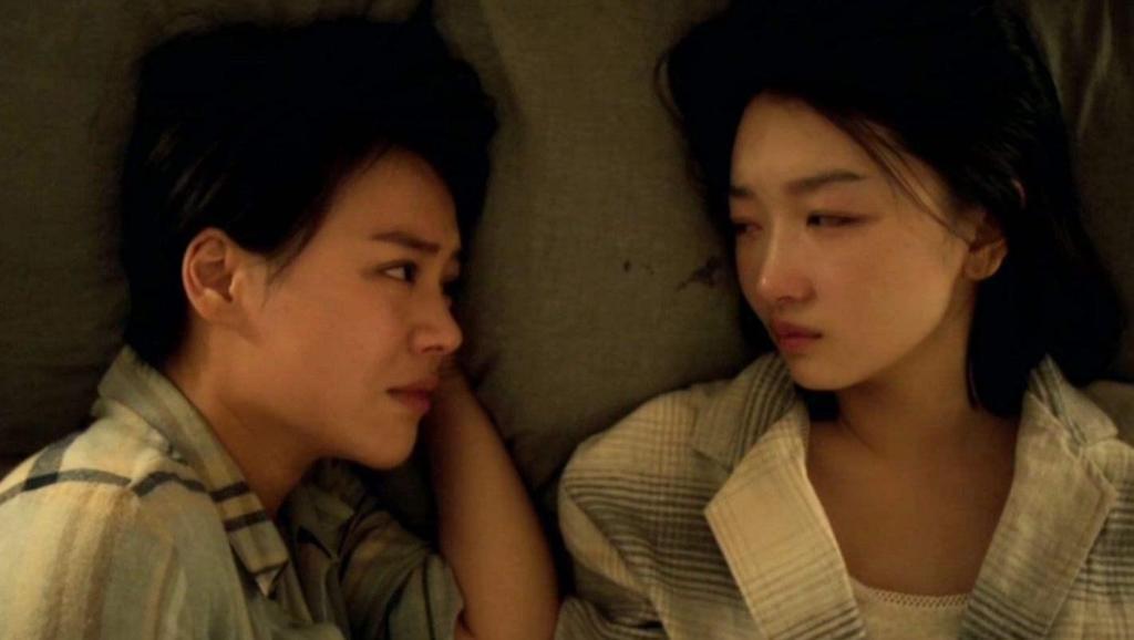 电影《七月与安生》床震床吻片段先导预告 周