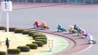 日本摩托车大赛!中国人初体验!@日本群马县伊勢崎市