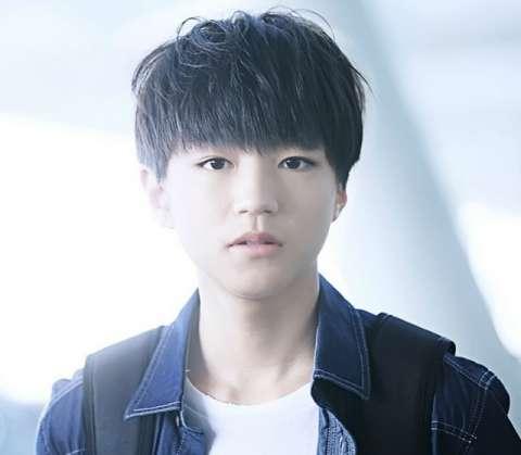 全国最帅男生发型排行榜, 王俊凯榜上有名, 鹿晗第三