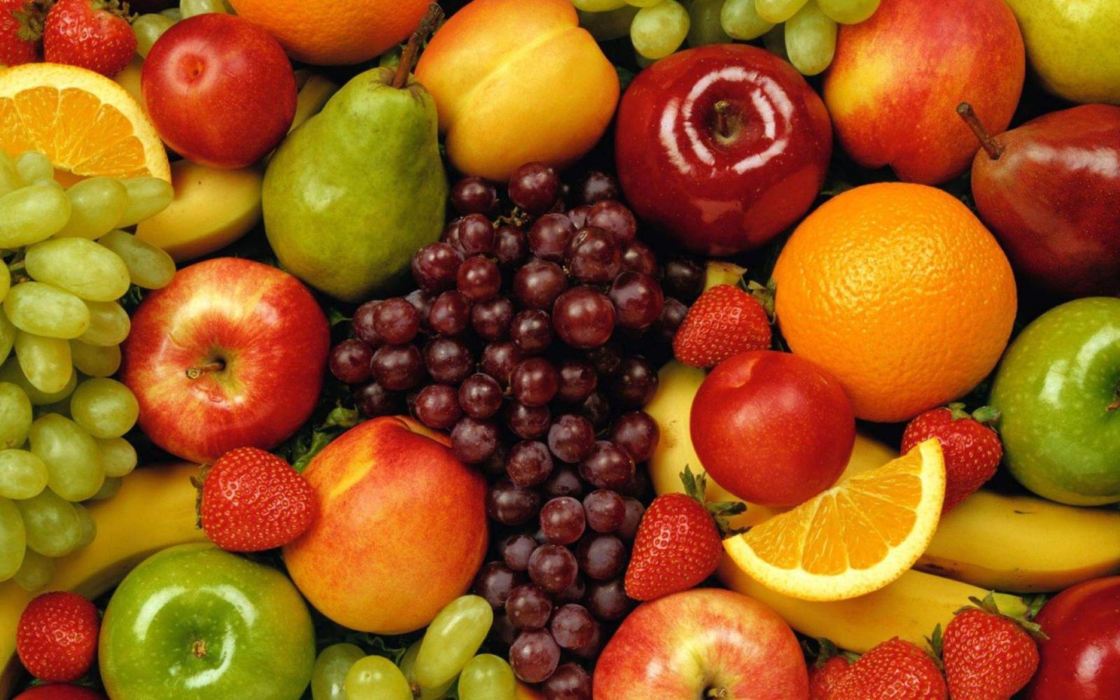 各类水果纷纷上市的季节,但是什么时间吃你了解?