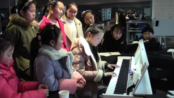 南青文艺付曼思 钢琴 献给爱丽丝