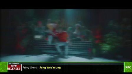 TOP KPOP and Korean New Releases January 一月 Week 周 3 2018 KPOP CHART KPC--宣美(Wonder Girls)&申智珉(AOA)&金请夏&JBJ&Stray Kids