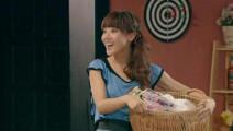 《爱情公寓》展博和婉瑜不就是吃个饭吗,大伙的反应也太奇怪了