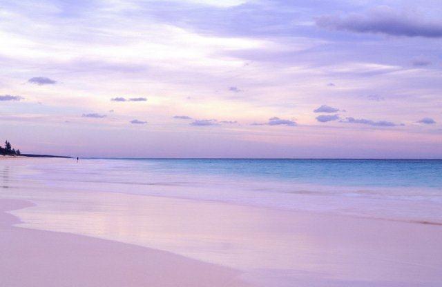 ps 背景素材 沙滩