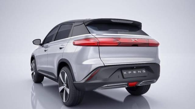 马云助阵新国产车, 车标犹如古代 暗器 , 新车比特斯拉漂亮