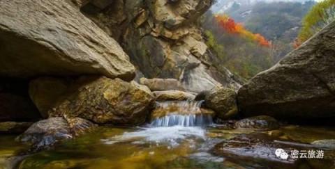 兴隆山景区为主的纵观自然山水之旅,以兴隆县南天门乡南天丽景景区,密