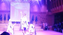 zn1周年庆典年创意节目年开场传说制视频高中庆图片