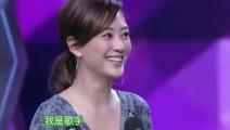 陈小春深情演唱《独家记忆》应采儿听哭了