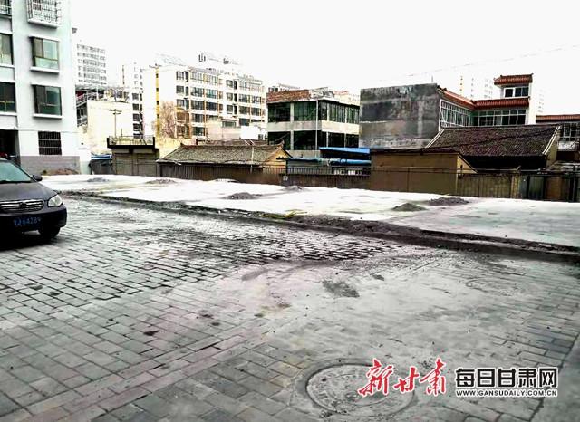 《岷县:整改通知下发两月有余违建为何拆不了?》追踪岷县占地700余平方米违规建筑终被彻底拆除