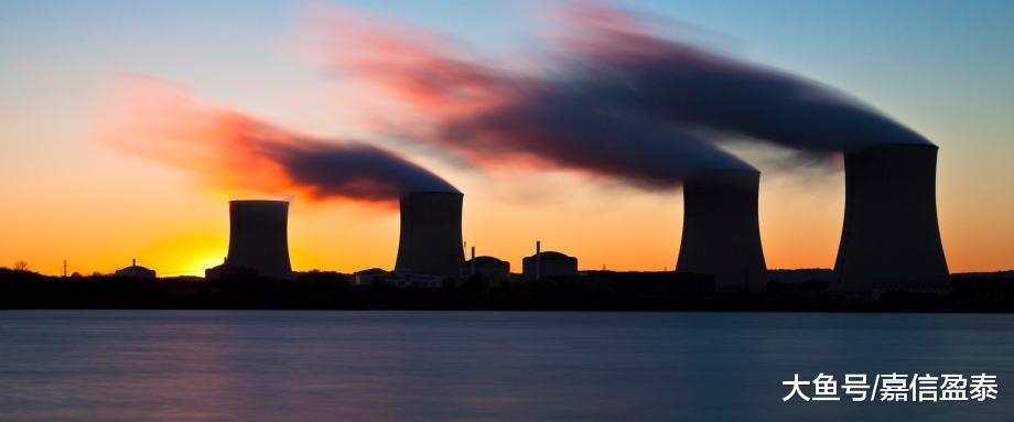 为什么美国的核能工业急剧下滑? 竞争不过化石燃料